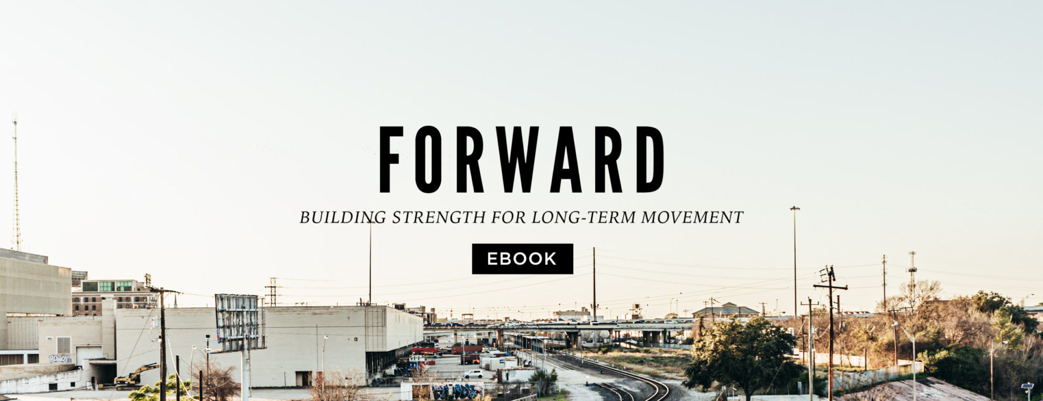 Building Strength For Long-Term Movement