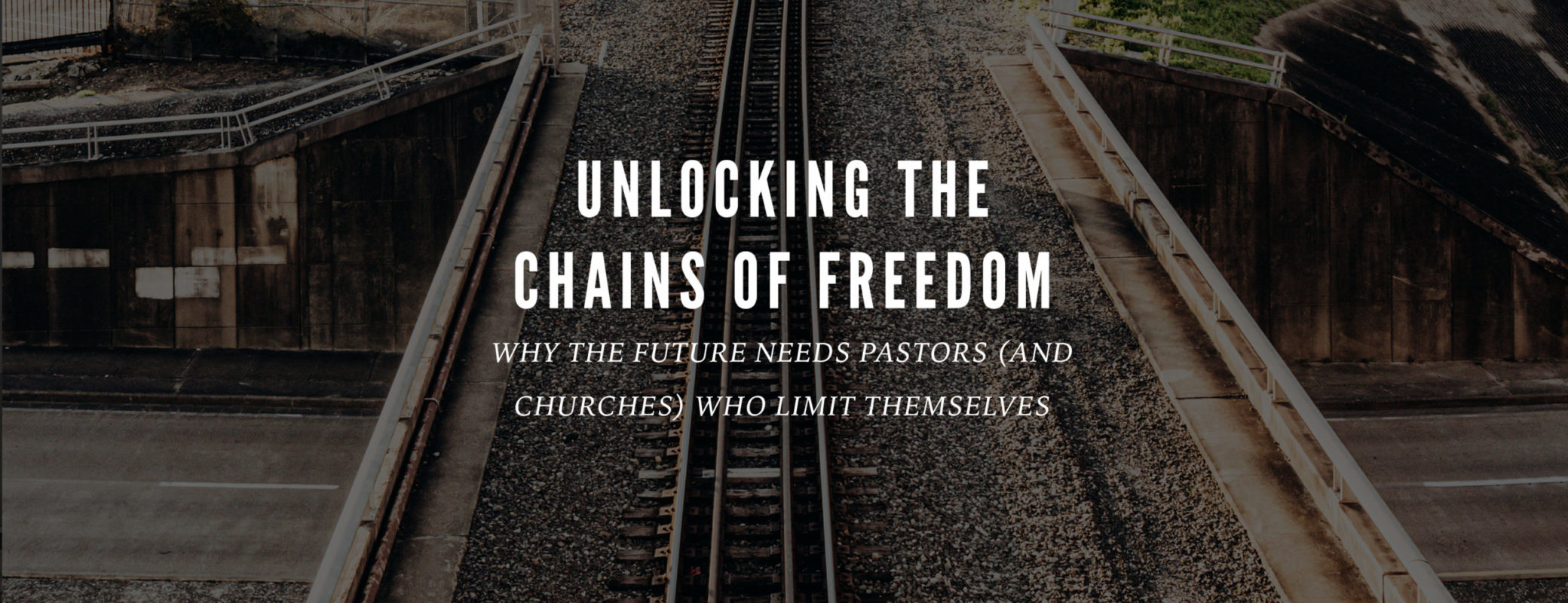 Unlocking The Chains Of Freedom